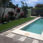 artificial grass installation sunshine coast