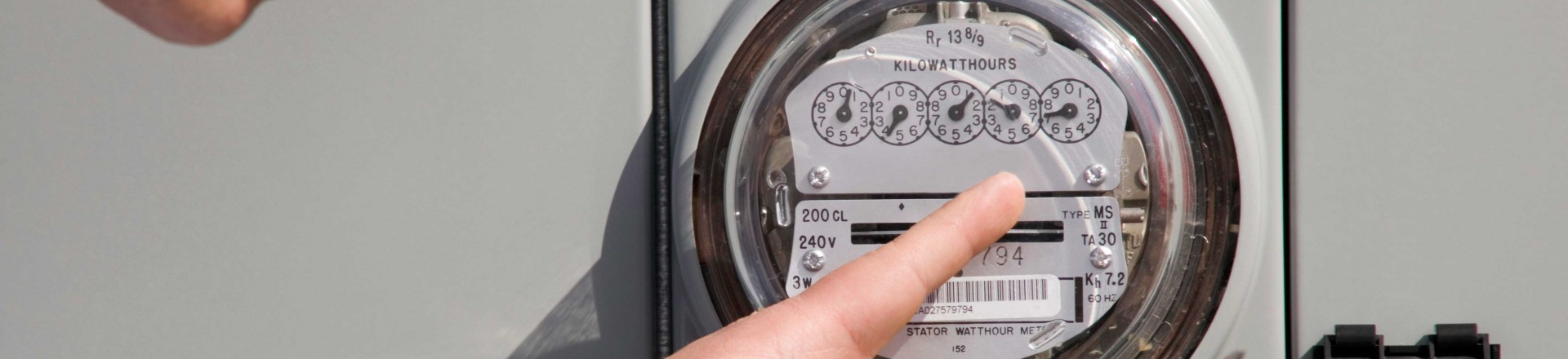 checking electricity