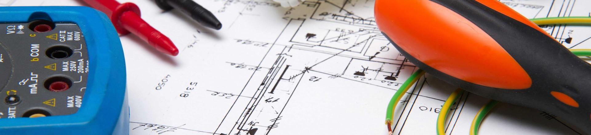 electrical blueprint