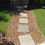 artificial grass installation sunshine coast