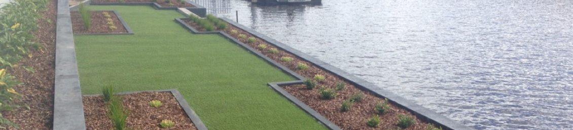 Leading in the Artificial Grass Industry