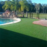 Coolum Pool area 40mm prestige