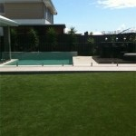 artificial summer grass