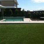 best artificial grass installations