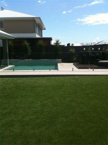artificial summer grass
